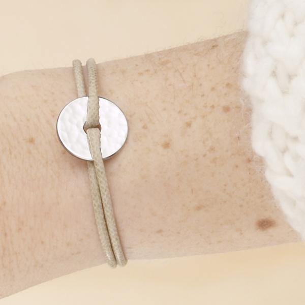 Bracelet cible 17