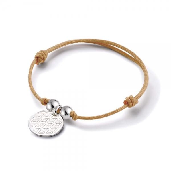 Bracelet Charlotte fleur de vie